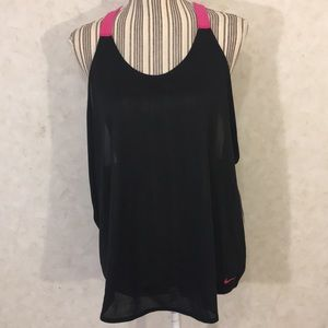 NWT Nike dry-fit tank top